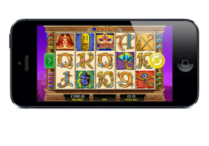 Real Money Slots for Mobile Devices