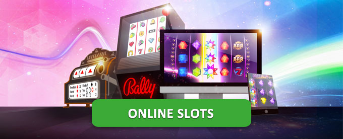 The Rise of the Online Slot