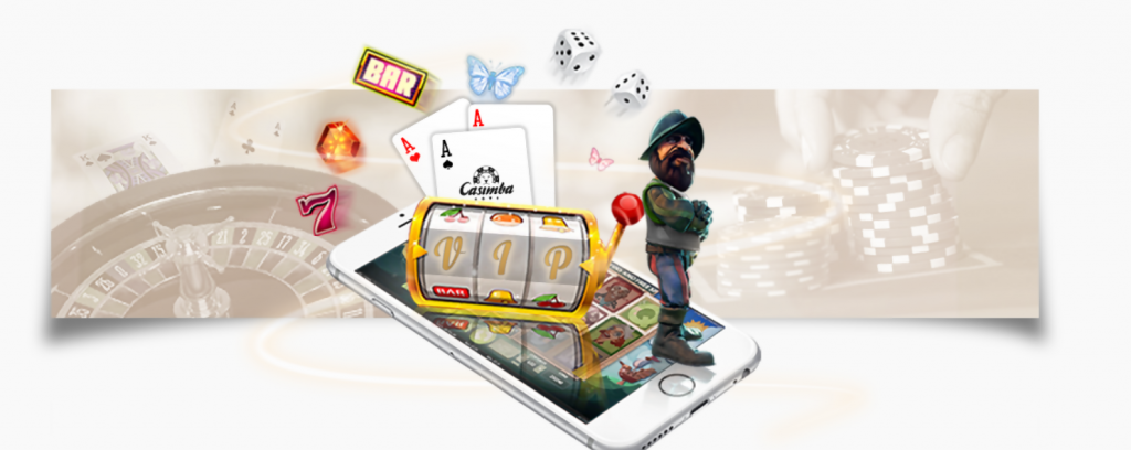 List of Real Money Slots for Mobile Phones